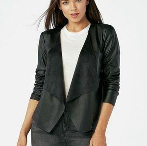 New Easy Jacket (JustFab)